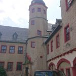 Sanierung Schlosss Pfaffroda (1)